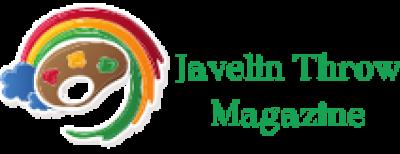 Javelin Throw Magazine